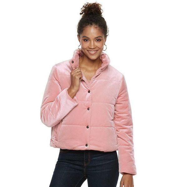 10 Puffer Coats Your Winter Wardrobe Needs