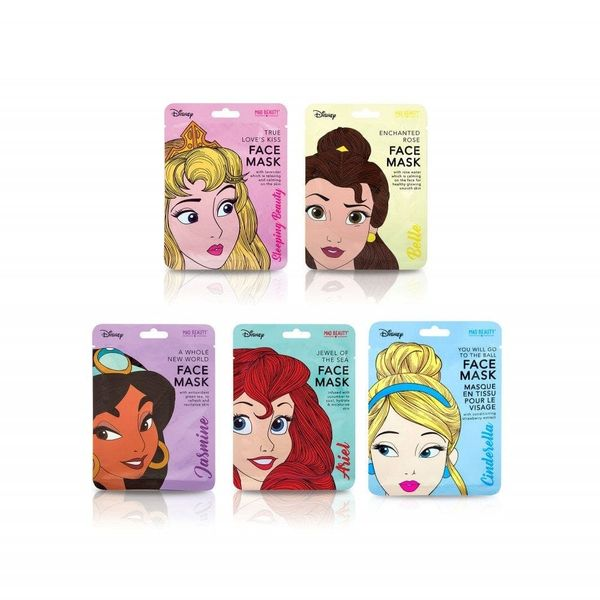 9 Disney-Themed Beauty Products That Bring the Magic to Your Vanity