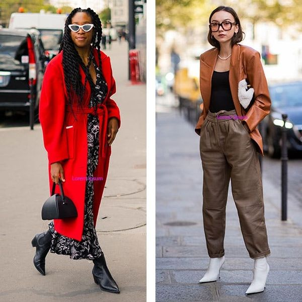 8 Simple Outfit Formulas to Remember in 2019