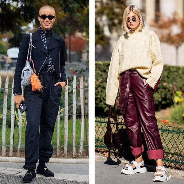 The Shoe Trends That Are In and Out for 2019