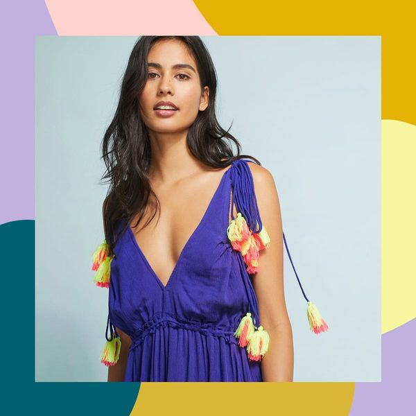 Out of Office: The Most Colorful Fashion Buys for Your Beach Vacation