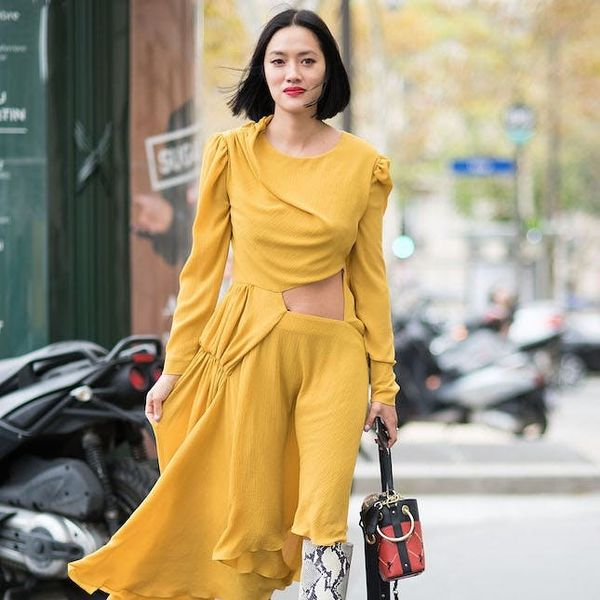 These 2019 Fashion Trends Are Already in Your Closet