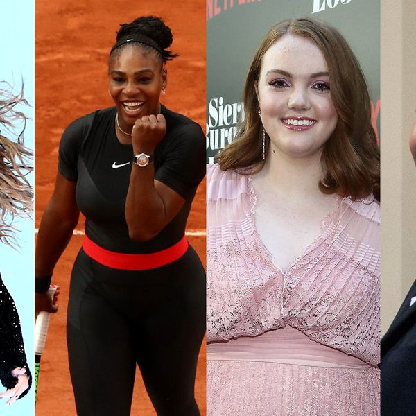 10 Unforgettable Moments of Celebrity Activism in 2018