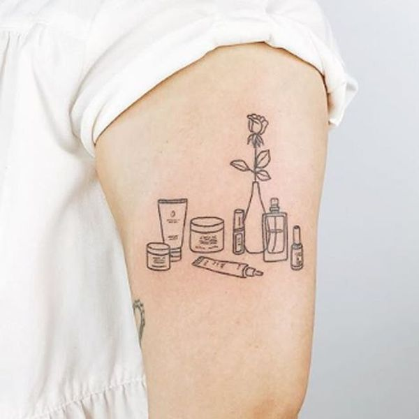 9 Hand-Poke Tattoo Artists Who Are Changing the Ink Game