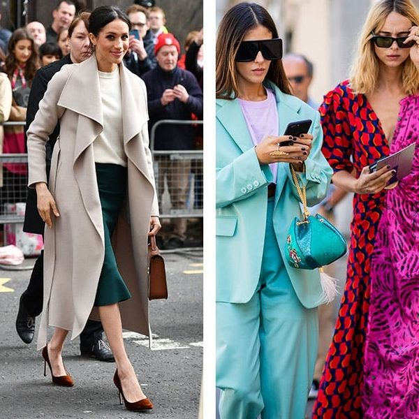 Google's Top Trending Fashion Searches of 2018 Might Shock You