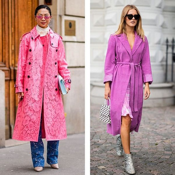 The Top Fashion Trends to Know in 2019