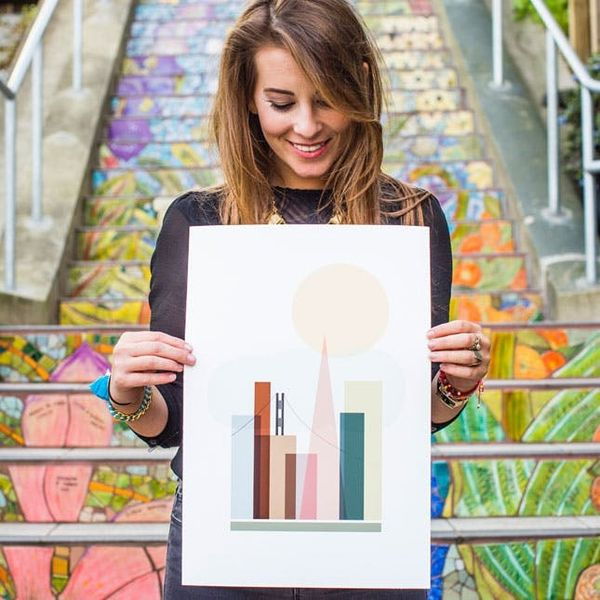 Fresh Prints: 10 Pretty Pieces to Add to Your Wall