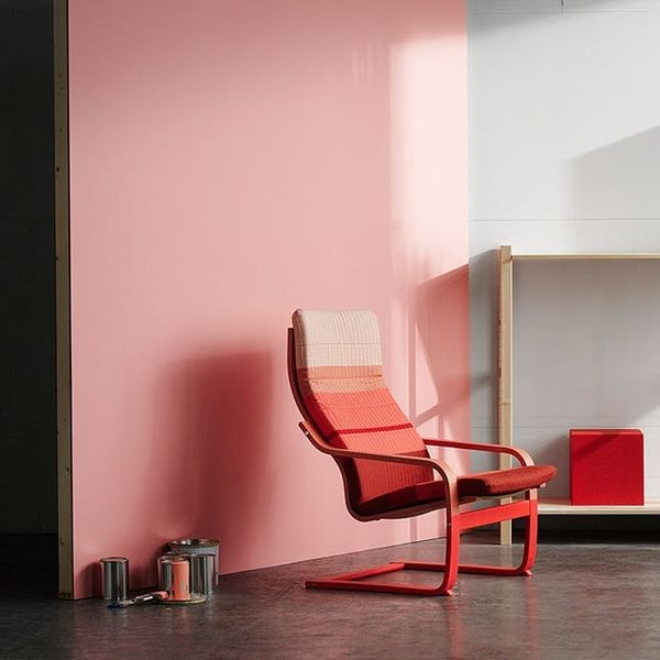 13 Ways IKEA Is *Already* Rocking the Pantone 2019 Color Living Coral