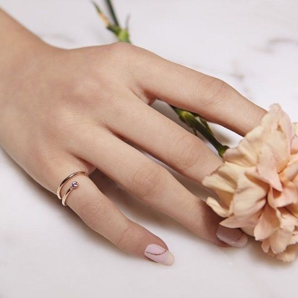 Are Pinky Rings Trending? We Say Yes