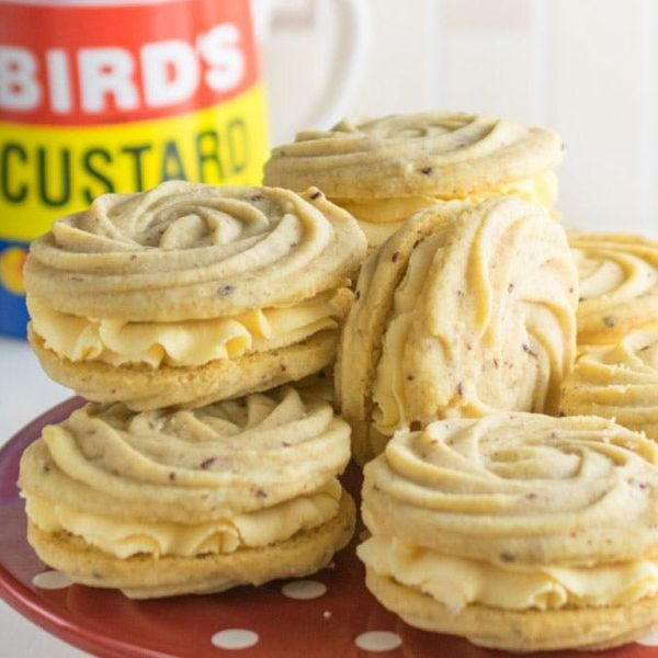 15 Recipes to Try if You're Inspired by 'The Great British Bake Off'