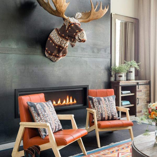 HGTV's 2019 Dream Home Is the Only Place We Want to Be This Winter