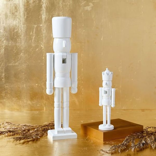 12 Modern Nutcrackers That Are Totally On Trend