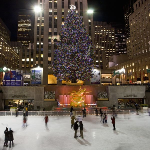 The 11 Most Festive US Cities to Visit This Winter