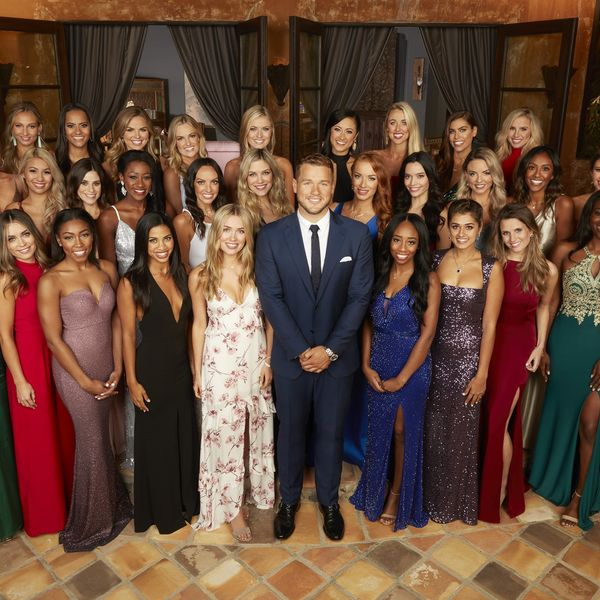 Meet All 30 Contestants from Colton Underwood's 'Bachelor' Season!
