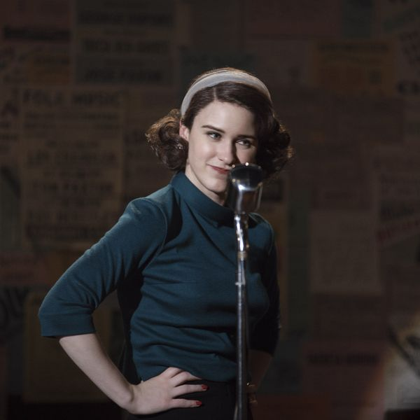 Binge-Worthy Bulletin: 8 Reasons We're Obsessed With 'The Marvelous Mrs. Maisel'