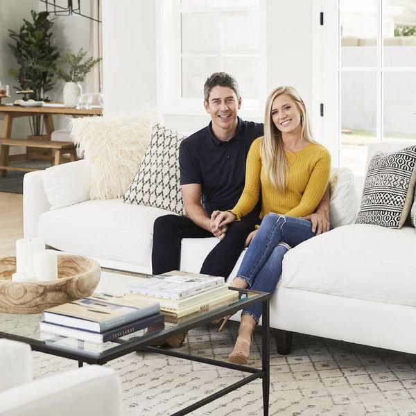 Tour the Modern Farmhouse-Style Home of 'The Bachelor' Couple Arie Luyendyk Jr. and Lauren Burnham