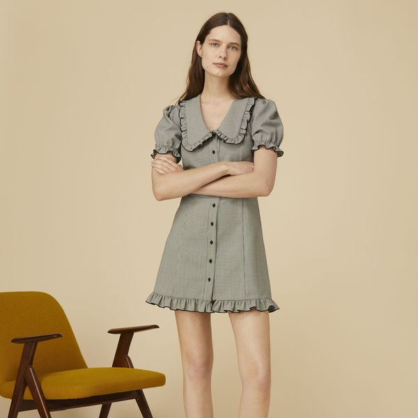 This '90s-Era Dress Silo Is Currently Having a Moment
