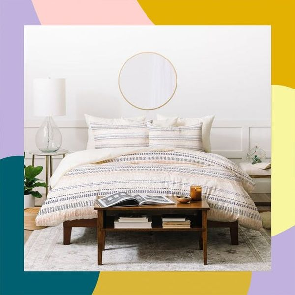 16 Stylish Comforters to Cozy Up to This Winter
