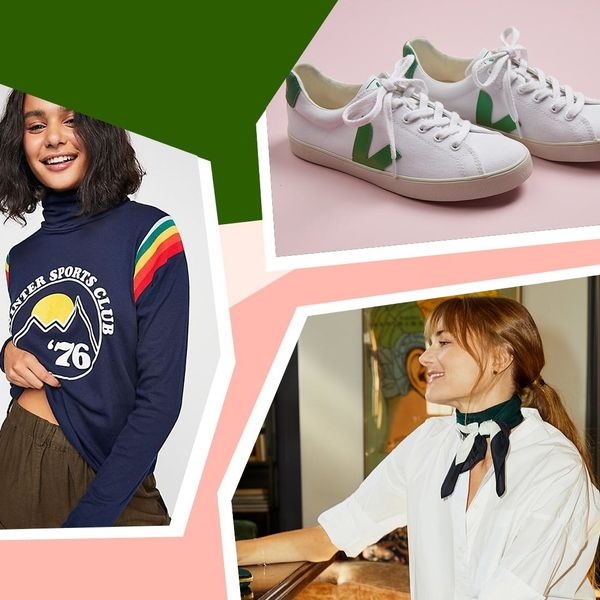 Every Dazzling December Fashion Launch We're Shopping This Month