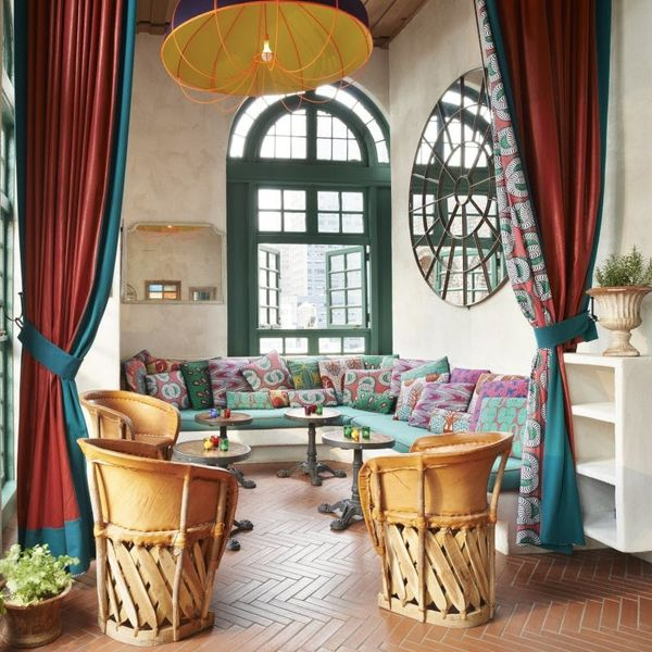 18 Hotels Perfect for a Nostalgic BFF Slumber Party