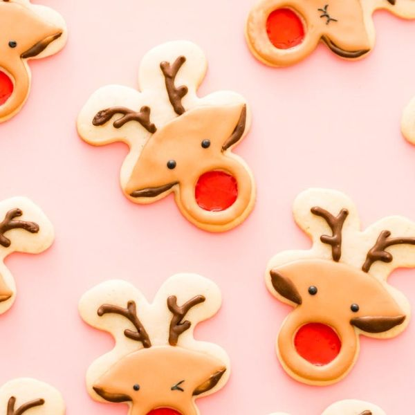 Pinterest's Most Popular Holiday Cookie Recipes Will Get You in the Spirit of the Season