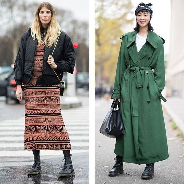 Every Fashion Person Is Wearing These $145 Boots Again