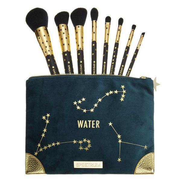 9 Zodiac Beauty Collections That Add Star Power to Your Routine