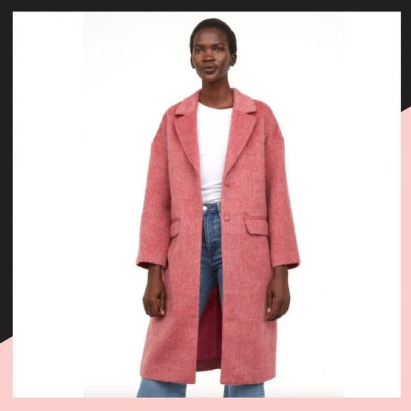 The Best Under-$100 Winter Coats You Can Score Right Now