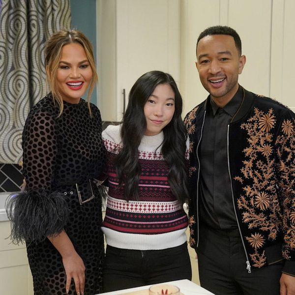 Every Celeb Cameo in John Legend and Chrissy Teigen's 'Legendary Christmas' Special