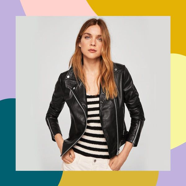 Badass Black Leather Jackets for Every Budget