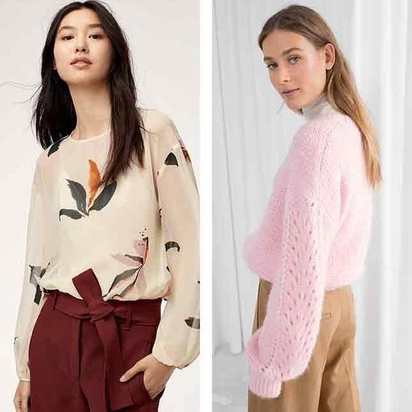 7 Places to Shop If You Love Zara