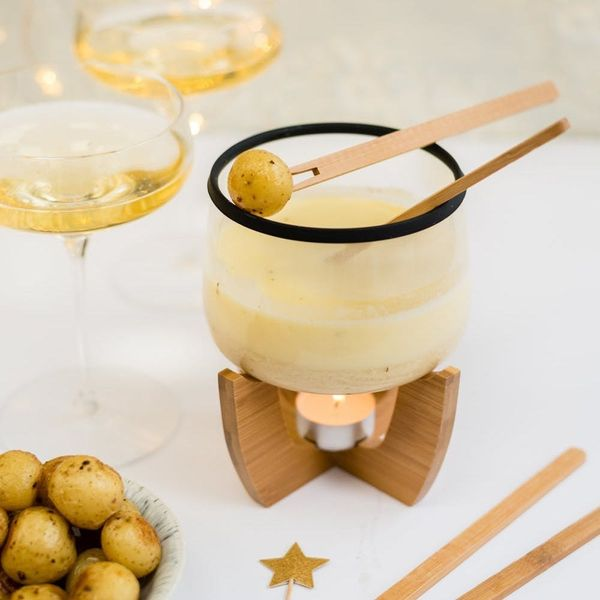 12 Non-Traditional Recipe Ideas for Your Holiday Party