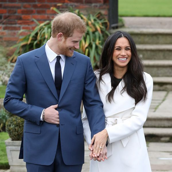 A Timeline of Prince Harry and Meghan Markle's Year Since Announcing Their Engagement