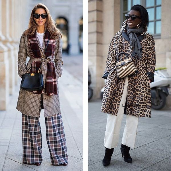 7 Fashionable Ways to Wear a Scarf This Winter