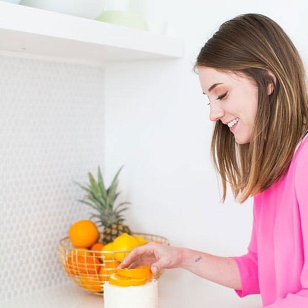 This Dreamy DIYer Has a Brilliant New IKEA Hack for You