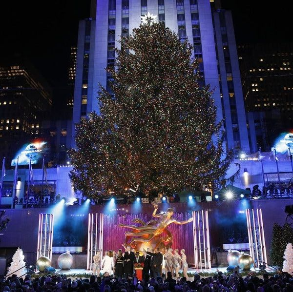 12 Must-See Holiday Specials and Shows in 2018