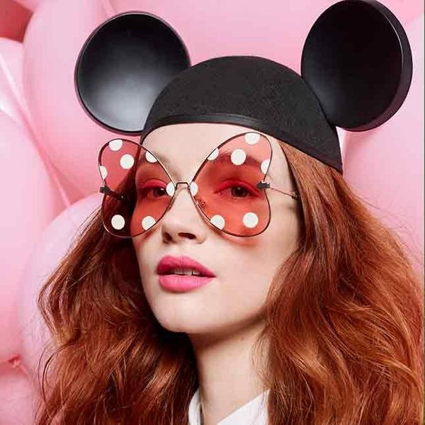 Celebrate Mickey Mouse's 90th Birthday With These Fun Fashion Collabs