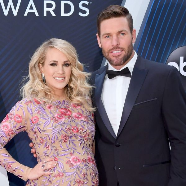 CMA Awards 2018: Country Music's Cutest Couples on the Red Carpet