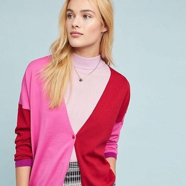 13 Cardigans That You'll Live in This Winter