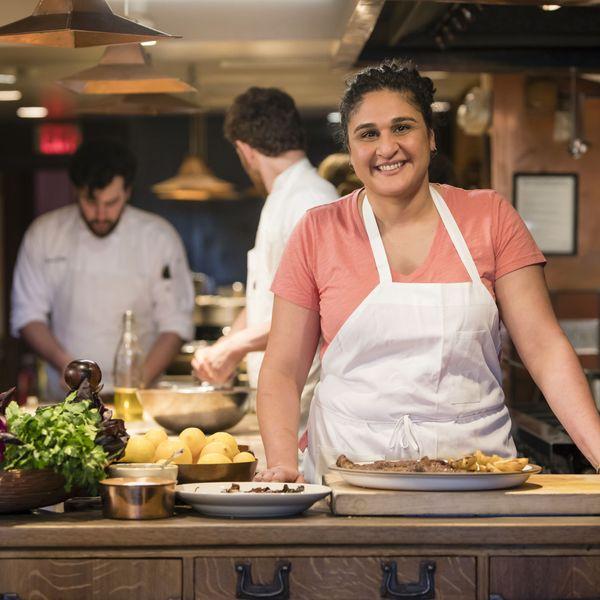11 Netflix Original Culinary Shows for Foodies