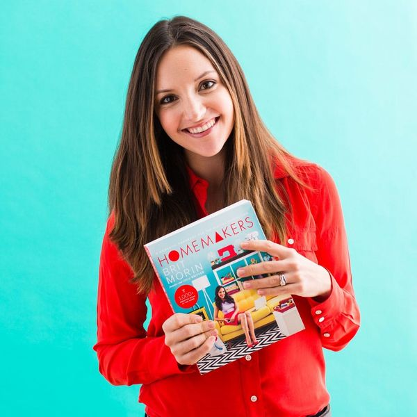 As Seen on the Today Show: Introducing Our New Book, Homemakers