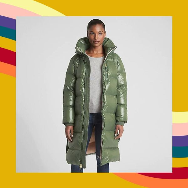 24 Cozy Coats to Wear When Winter Starts Creeping in