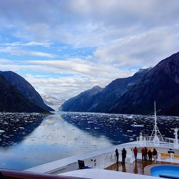 Why This Disney Cruise to Alaska Is an Adventure of a Lifetime