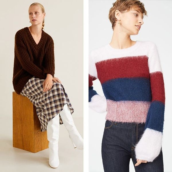 12 Stylish Items to Wear to Your Friendsgiving Potluck