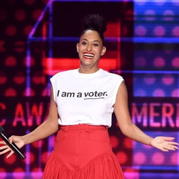 How Celebs Are Getting Out the Vote for the 2018 Midterm Elections