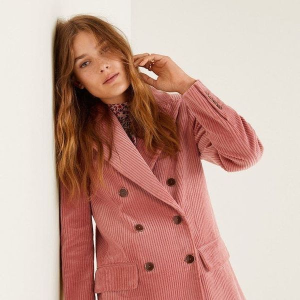 14 Stylish Blazers We're Buying This Fall
