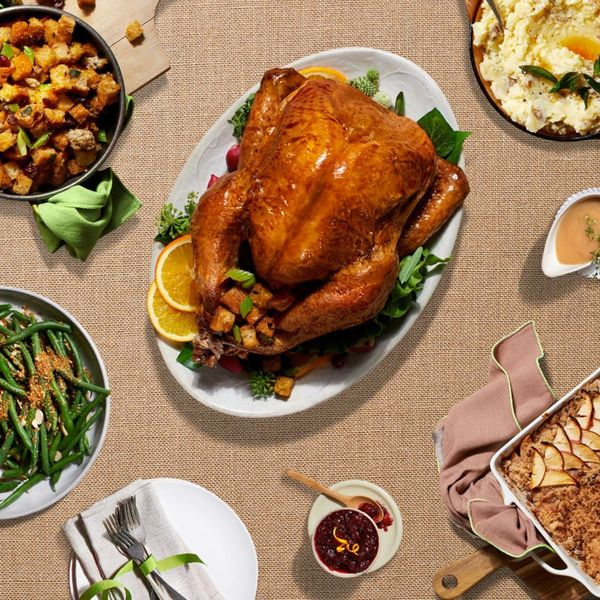 8 Thanksgiving Meal Kits That Do All the Planning for You