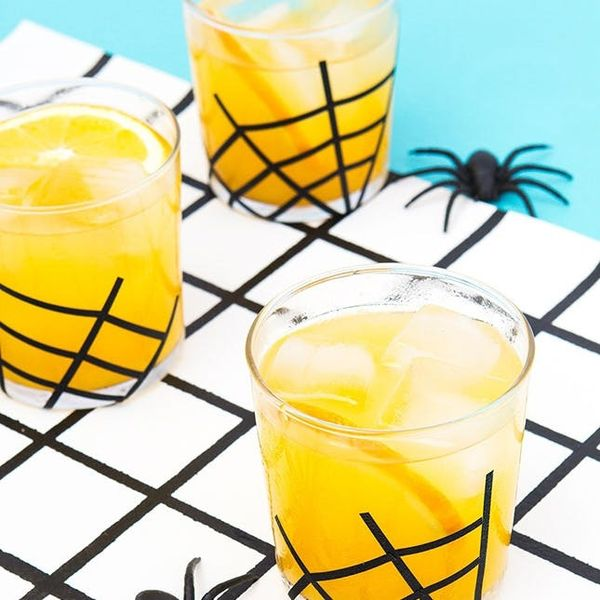 12 Easy Last-Minute Halloween DIYs You Can Make This Weekend