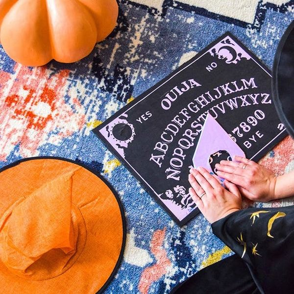 11 Witchy DIYs for You and Your Coven to Conjure Up This Weekend