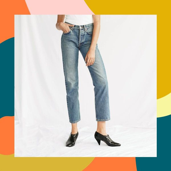 9 New Denim Brands to Zip Into This Fall